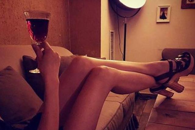 gambe & cocktail casa mia