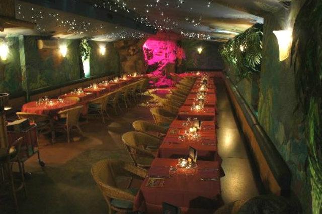 el pico dorado ristorante messicano bergamo