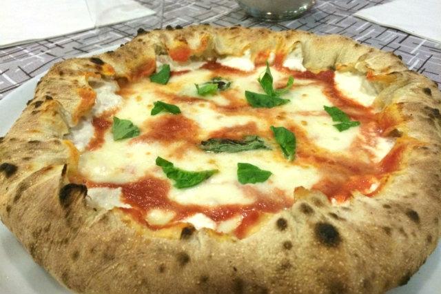 pizzeria partenope treviso