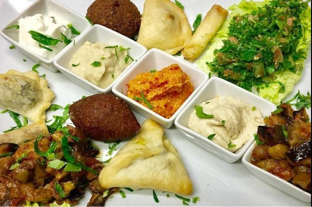 libanese