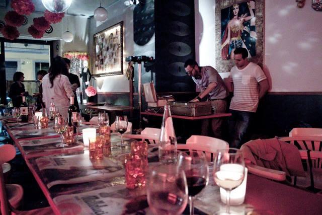 milleluci, ristorante, serate alternative