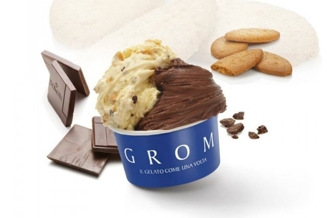 grom gelaterie a milano