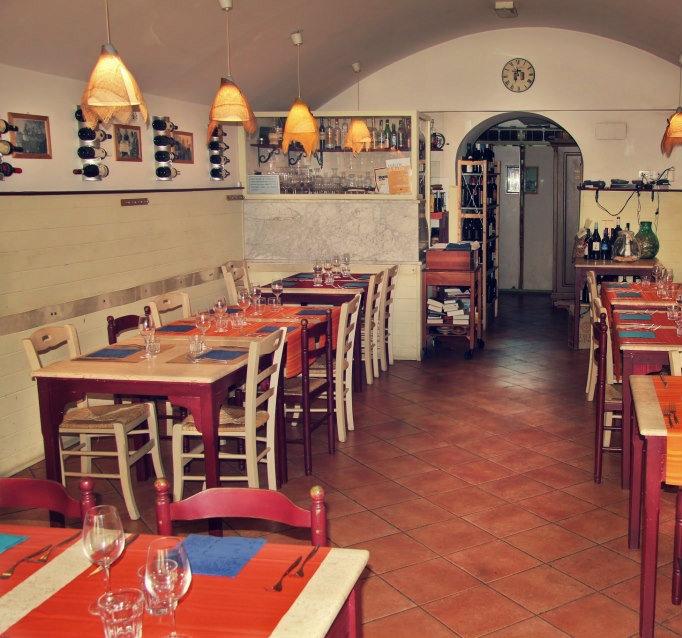 Mangiare fuori porta 5 ottimi ristoranti nei dintorni di roma - Osteria di fuori porta padova ...