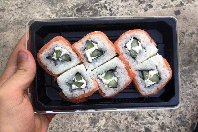 daruma sushi ristorante giapponese migliori sushi take away a roma ponte milvio ghetto monti