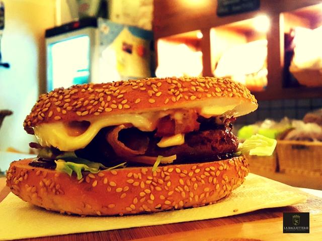 la baguetterie hamburger puglia bisceglie molfetta corato