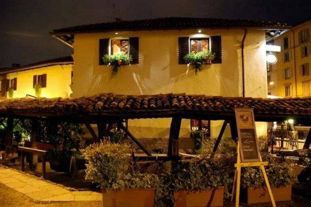 cucina milanese a milano