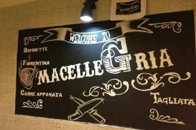 macellegria, carne, napoli