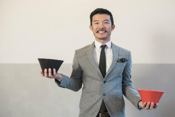 ramen bar akira yoshida ramen cucina giapponese bar calcio foto 2 intervista team