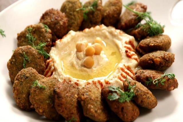 hummus migliori di roma ba ghetto nonna betta ghetto cucina tradizionale giudaico romanesca kosher vegetariano vegano veg