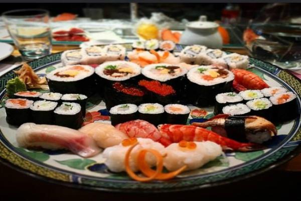 hamasei ristorante giapponese roma 1974 primo sushi classifica migliori 10 sushi popolari di roma recensioni numero tripadvisor