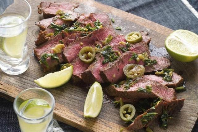 4 ristoranti di lecce dove gustare ottima carne sudamericana