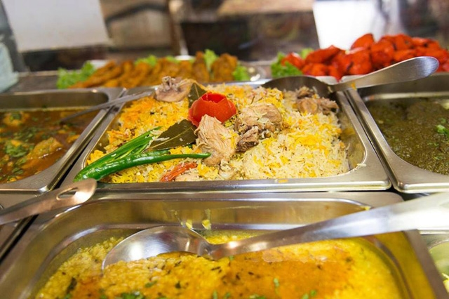 ristorante etnico brescia indiano