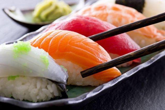 ristoranti giapponesi roma sushi doku