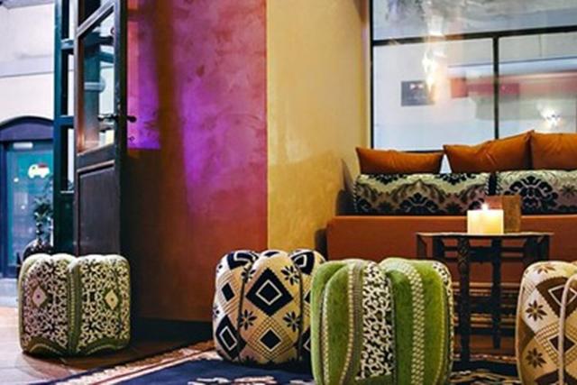 noor ristorante etnico milano