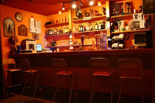 circoli, caffè letterari, napoli, jarmsuch club