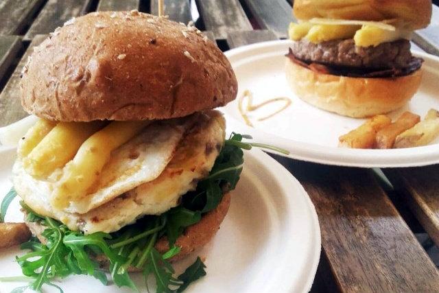 dove mangiare un buon hamburger a vicenza e provincia