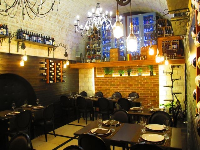 veleno fish restorart puglia ristorante barletta