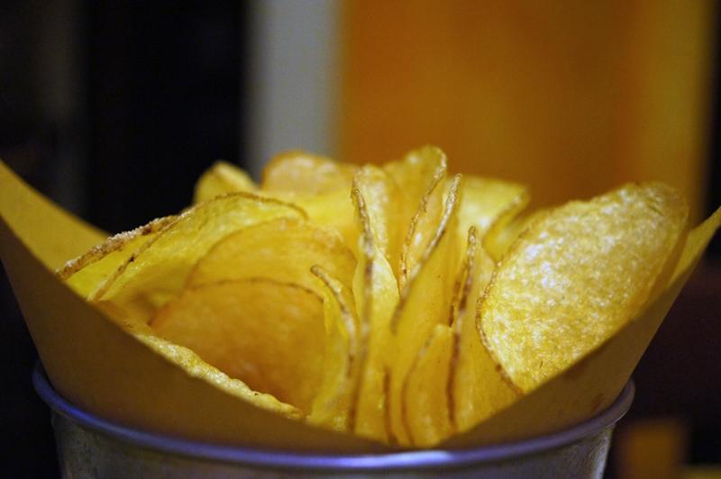 chips, quarto
