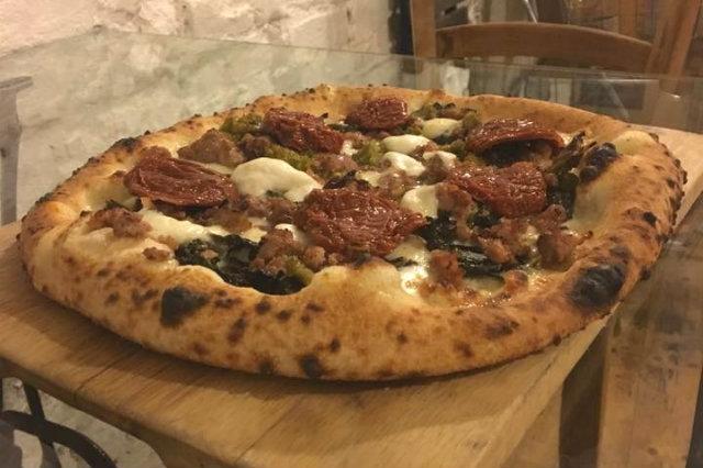 pizzerie padova