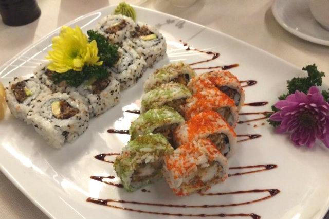 susa sushi treviso