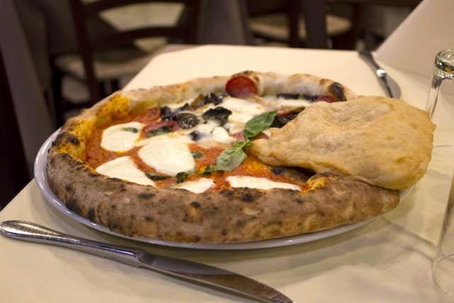 idon pizza