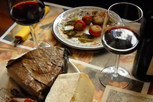 tramonti e muffati tuscolano roma enoteca con cucina wine bar degustazione zuppe classifica migliori 10 enoteche con cucina di roma
