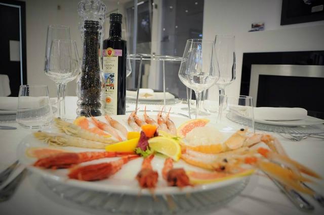aqua lexus ristorante pesce fish roma eur migliori ristoranti dell'eur