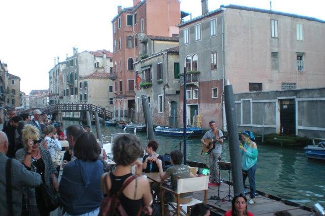 aperitivo infradito venezia