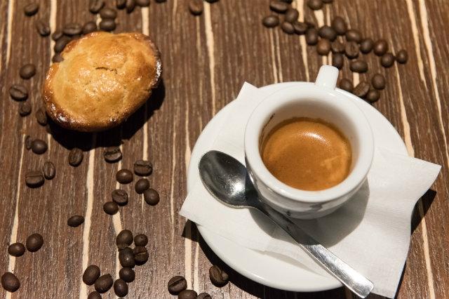 kenzia maglie salento caffè colazione aperitivo