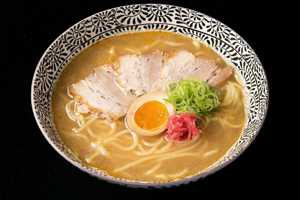 mamaya ristorante roma ostiense ramen miso pollo uova brodo migliori ramen a roma cena pranzo giapponese