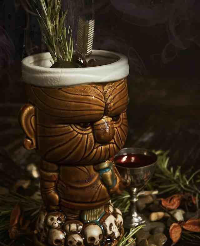 il collezionista kilburn milano cocktail