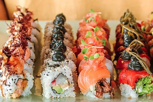 nima sushi milano