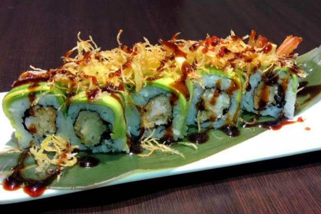 wild ginger ristorante asiatico all you can eat roma ostiense migliori ristoranti a volontà sushi cinese thai