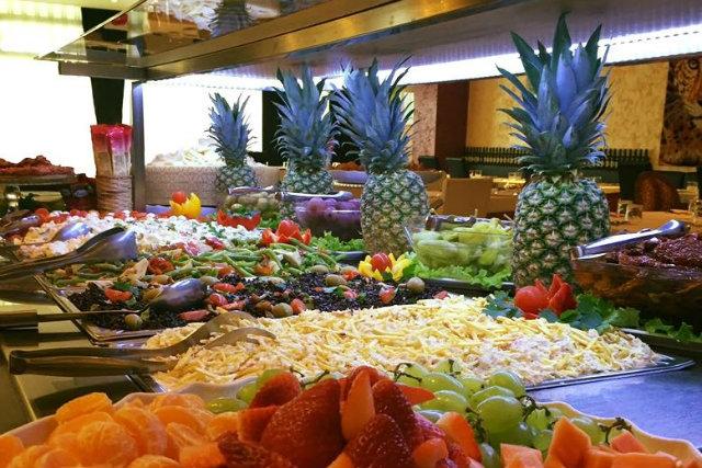 angus churrascaria buffet treviso