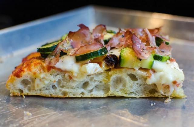 pizzarium via della meloria cipro gabriele bonci