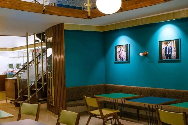 gaztby cafè roma piazza vittorio cappelleria venturini cocktail bar bistrot nuova apertura novembre 2016 roma monti