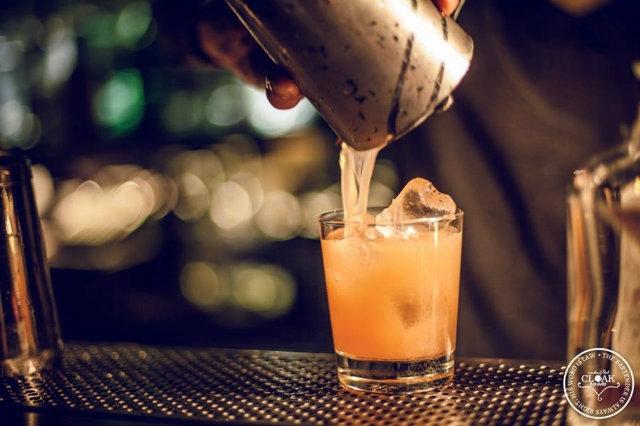 cocktail bar veneto