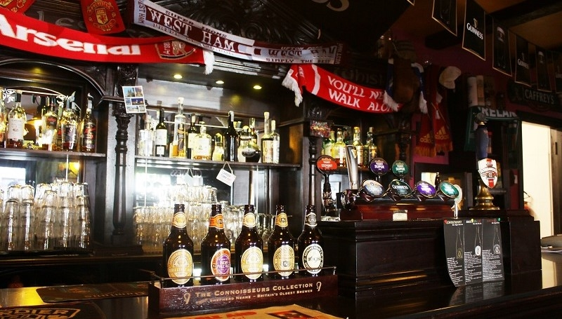 camden pub