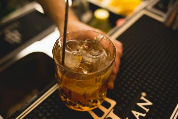 giulio albertelli stazione 38 roma barman mixologist intervista bistrot cocktail bar marconi ostiense foto 5