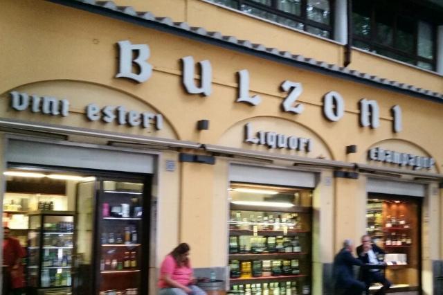 enoteca bulzoni roma vini naturali a roma comprare mescita degustazioni migliori locali aperitivo cena