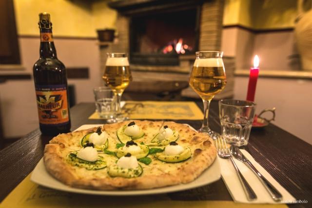 cene aziendali a roma ristorante pizzeria al grottino san giovanni