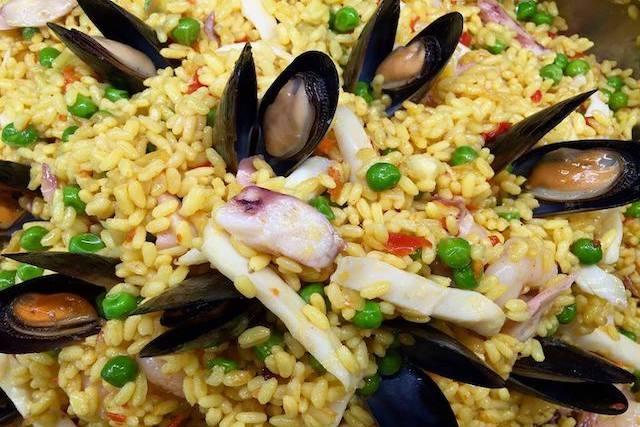 paella eatica