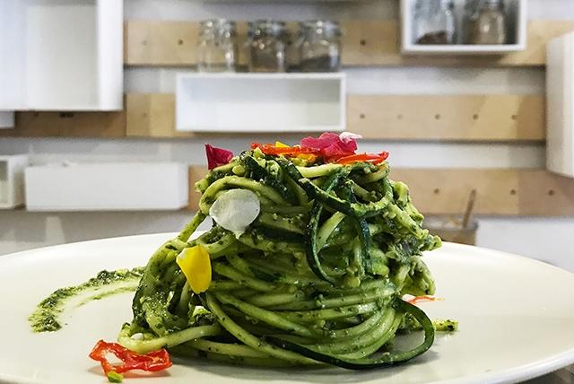 mantra raw vegan milano