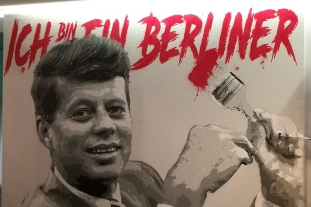 berlino padova