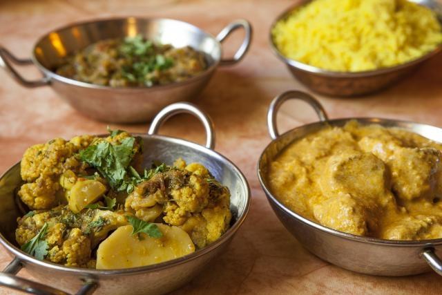 ristoranti indiani a milano