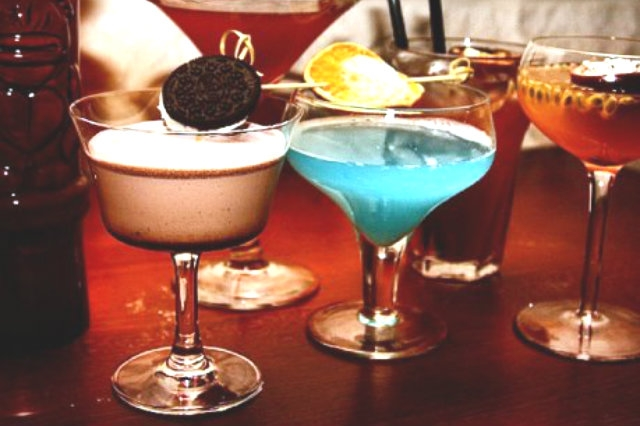 10 cocktail bar dove bere bene a roma