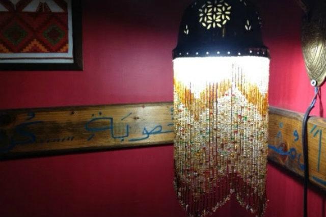 amir, i sapori d'oriente a napoli, mangiare arabo a napoli