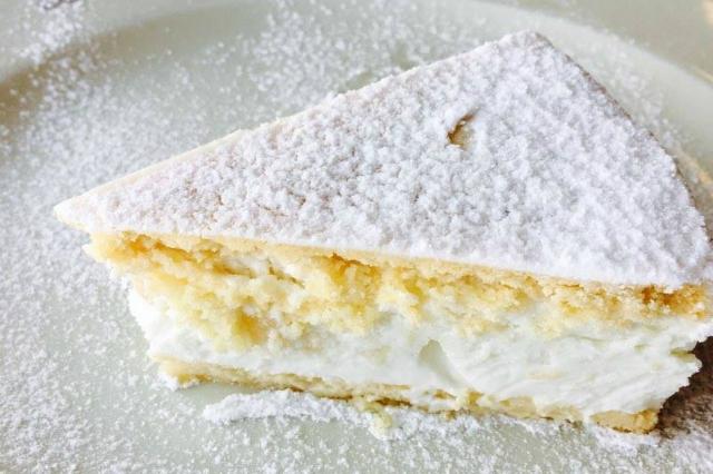 taverna cestia torta ricotta e pere campania costiera amalfitana cava dei tirreni migliori dolci di roma ristorante