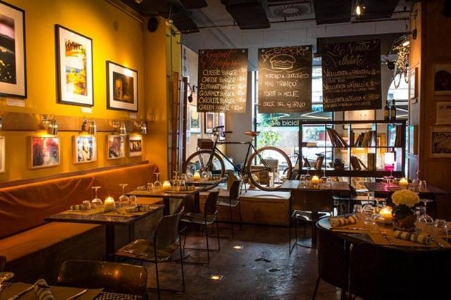 le biciclette locali arte milano