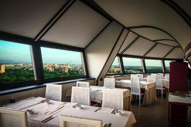 Best Ristoranti Con Terrazza Panoramica Roma Ideas - Design Trends ...